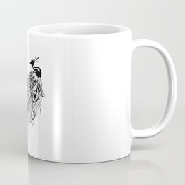 Elegant Caste Coffee Mug