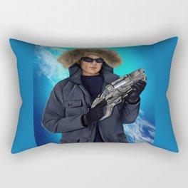 Snart Rectangular Pillow