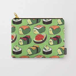 Sushi Avocado Carry-All Pouch