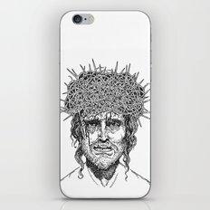 Crown of Thorns iPhone & iPod Skin