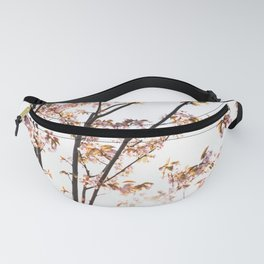 Spring Blossom One Fanny Pack