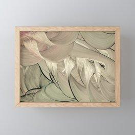 Wazner Framed Mini Art Print