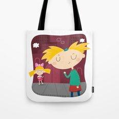 Arnold Tote Bag