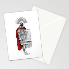 Centurions Stationery Cards