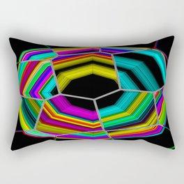 Octagonal and Some Rectangular Pillow