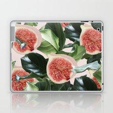 Figs & Leaves #society6 #decor #buyart Laptop & iPad Skin