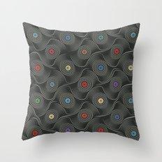 recordé Throw Pillow