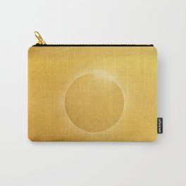 Yellow Fever View Carry-All Pouch
