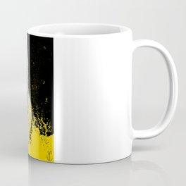 That Yellow Bastard Coffee Mug