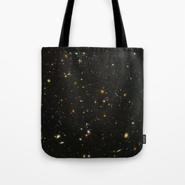 Ultra Deep Field Tote Bag