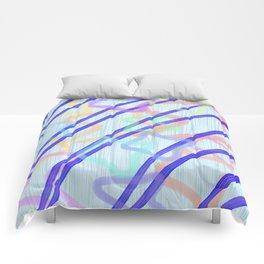 Blue Clues Comforters