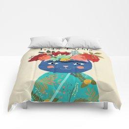 Frida Cathlo Comforters