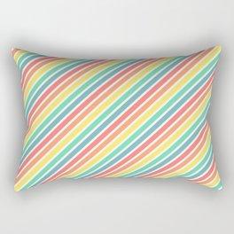 Retro Rectangular Pillow