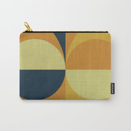Geometry Games Carry-All Pouch
