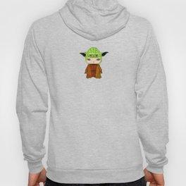 A Boy - Yoda Hoody