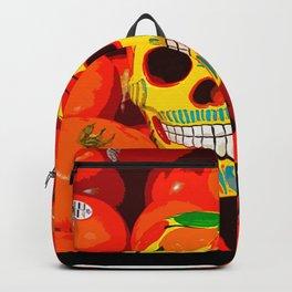 Skull & Tomatoes Backpack