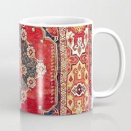 Transylvanian Manisa West Anatolian Niche Carpet Print Coffee Mug