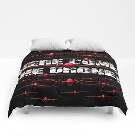 Reapers Drones Comforters