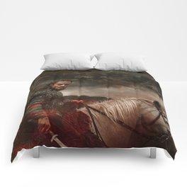 I Am - The Last Kingdom Comforters