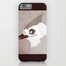 Tufted Titmouse Slim Case iPhone 6s