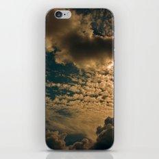 Cielo iPhone & iPod Skin