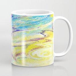 When the Moon and Sun Met Coffee Mug