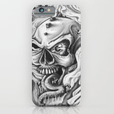 Flash 001 Page 1 Slim Case iPhone 6s