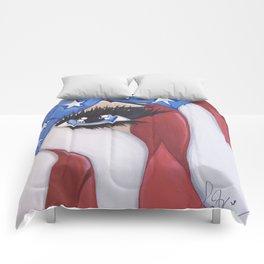American Girl Comforters