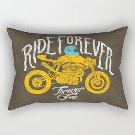 forever Rectangular Pillow