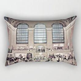 4:45 Rectangular Pillow