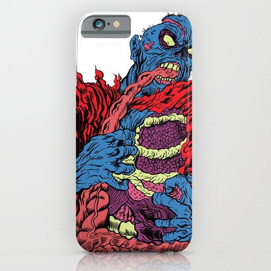 ZOMBI iPhone & iPod Case