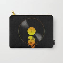 Afrovinyl (Soul) Carry-All Pouch
