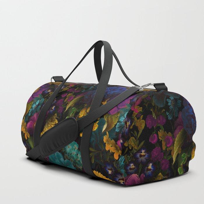 Vintage & Shabby Chic - Night Affaire Duffle Bag
