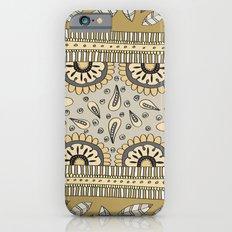 Indie2015 iPhone 6s Slim Case