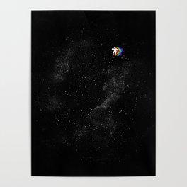 Gravity V2 Poster