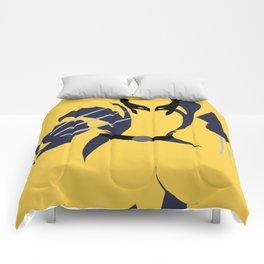 Logan Howlett Comforters