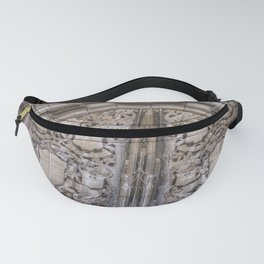 Chicago archway Fanny Pack