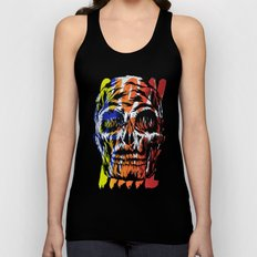 Now is our time Unisex Tank Top