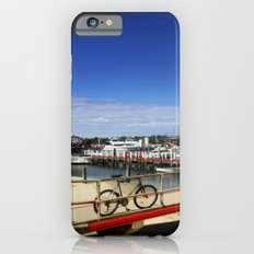 Bicycle iPhone 6s Slim Case