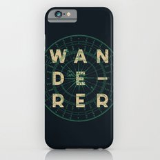 WANDERER Slim Case iPhone 6