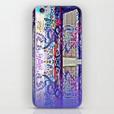 Underpass iPhone & iPod Skin