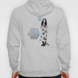 Faceless Hoody