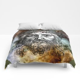 SACRED SPACE Comforters
