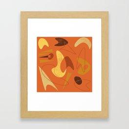 Ambrym Framed Art Print