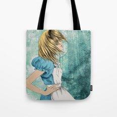 Alice Tote Bag