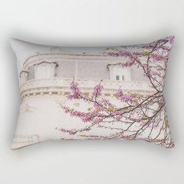 Paris is always a good idea Rectangular Pillow
