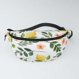 Lemon Grove Fanny Pack