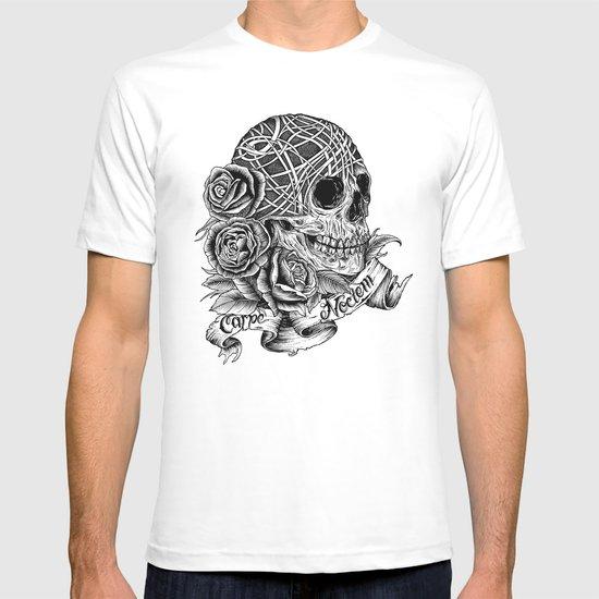 Carpe Noctem (Seize the Night) T-shirt