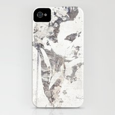 Hurt Slim Case iPhone (4, 4s)