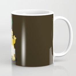 I want to brick free ! Coffee Mug